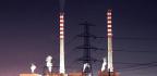 To Offset Drought, Retrofit Older Power Plants
