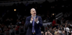 Fatigued Lauri Markkanen Emblematic Of Bulls' Limp To Finish Line