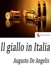 Il giallo in Italia