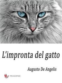 L'impronta del gatto