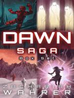 Dawn Saga Box Set