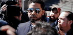 The Strange, Unsatisfying End to the Jussie Smollett Case
