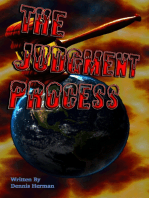 The Judgment Process