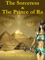 The Sorceress and the Prince of Ra