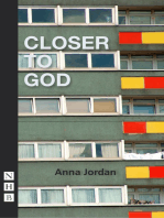 Closer to God (NHB Modern Plays)