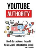 YouTube Authority