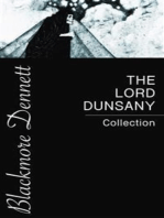 The Lord Dunsany Collection