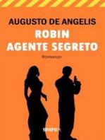 Robin Agente Segreto