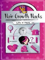 Hair Growth Hacks