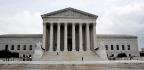 Supreme Court Halts Texas Execution Over Buddhist Spiritual Adviser