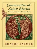 Communities of Saint Martin