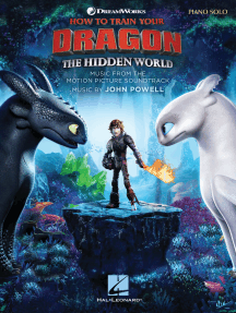 How to Train Your Dragon: The Hidden World: Music from the Motion Picture Soundtrack