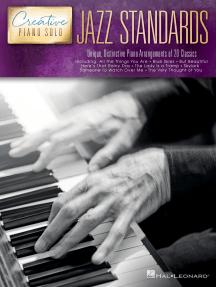 Jazz Standards - Creative Piano Solo