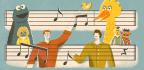 The Songsmiths of Sesame Street
