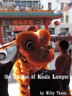 The Temples of Kuala Lumpur