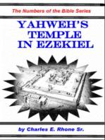 Yahweh's Temple in Ezekiel