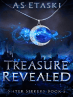 Treasure Revealed (Sister Seekers Book 2)