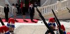 Chinese Leader Visits Monaco Amid European 5g Tech Worries