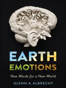 Earth Emotions: New Words for a New World