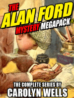 The Alan Ford Mystery MEGAPACK®