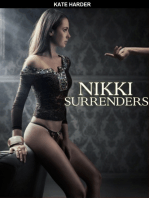Nikki Surrenders