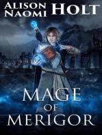 Mage of Merigor