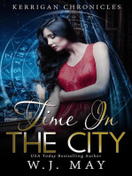 Time in the City