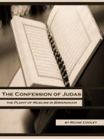 The Confession of Judas The Plight of Muslims in Birmingham