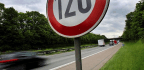 EU Aims To Put Speed Limit Technology On Cars
