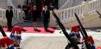 Chinese Leader Visits Monaco Amid European 5g Tech Worries