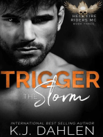 Trigger The Storm