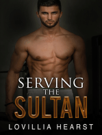 Serving The Sultan