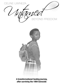 Untamed: Beyond Freedom