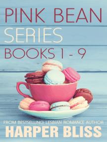 Pink Bean Series: BOOKS 1 - 9