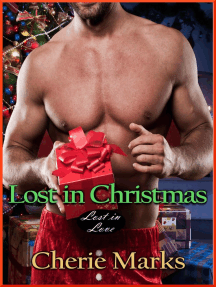 Lost in Christmas: Lost in Love, #2