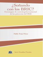 ¿Soñando con los BRIC?