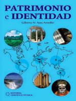 Patrimonio e Identidad
