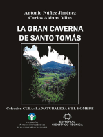 La Gran Caverna de Santo Tomás