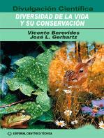Diversidad de la vida y su conservación