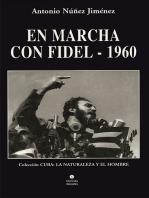 En marcha con Fidel 1960