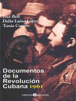 Documentos de la Revolución Cubana 1961