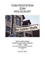 Vom Peststein zum Holocaust