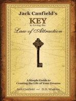 Jack Canfield's Key to Living the Law of Attraction