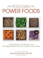 Peruvian Power Foods