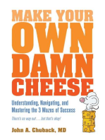 Make Your Own Damn Cheese