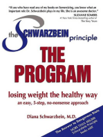 The Schwarzbein Principle, Program