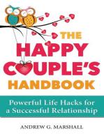 The Happy Couple's Handbook