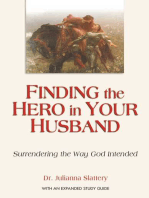 Finding the Hero in Your Husband