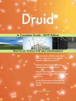 Druid A Complete Guide - 2019 Edition