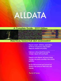 ALLDATA A Complete Guide - 2019 Edition